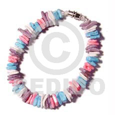 Philippines Wholesale Shell Bracelets Puka Jewelry