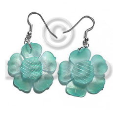 Philippines Wholesale Shell Earrings Puka Jewelry